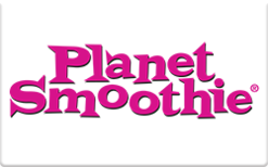 Buy Planet Smoothie Gift Card