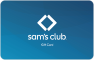 Buy Sam's Club Gift Card