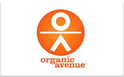 Sell Organic Avenue Gift Card