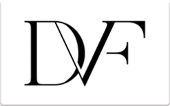 Sell DVF Gift Card