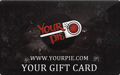 Buy Your Pie Gift Card