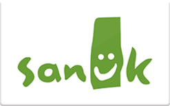 Sell Sanuk Gift Card