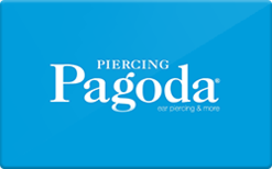 Sell Piercing Pagoda Gift Card