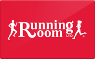 Buy Running Room Gift Card