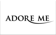 Buy Adore Me Gift Card