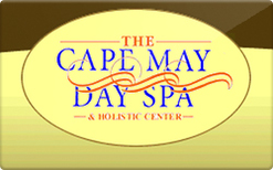 Buy Cape May Day Spa Gift Card