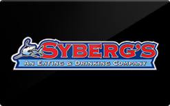 Sell Syberg's Gift Card