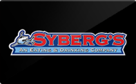 Buy Syberg's Gift Card