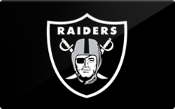 Sell The Raider Image Gift Card