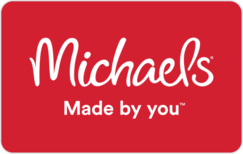 Michaels Gift Card - Check Your Balance Online | Raise.com