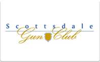 Buy Scottsdale Gun Club Gift Card