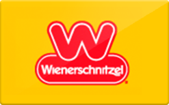 Sell Wienerschnitzel Gift Card