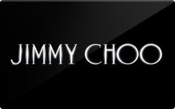 Buy Jimmy Choo Gift Card