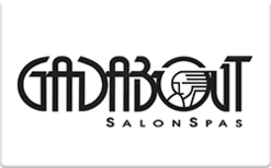 Sell GADABOUT Gift Card