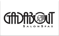Buy GADABOUT Gift Card
