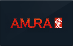 Sell Amura Gift Card