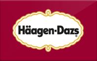 Buy Haagen-Dazs Gift Card