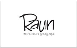 Buy Raun Gift Card