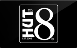 Sell Hut No. 8 Gift Card