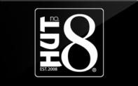 Buy Hut No. 8 Gift Card