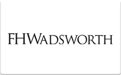 Sell FHWadsworth Gift Card