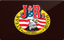 Sell J&R's Gift Card