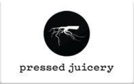 Buy Pressed Juicery Gift Card