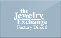 Buy The Jewelry Exchange Gift Card