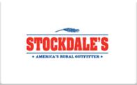 Buy Stockdale's Gift Card