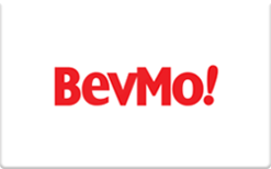 Sell BevMo! Gift Card