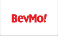 Buy BevMo! Gift Card