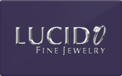 Sell Lucido Fine Jewelry Gift Card