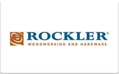 Sell Rockler Gift Card