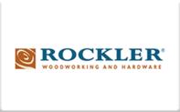 Buy Rockler Gift Card