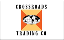 Buy Crossroads Trading Co Gift Card