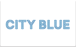 Sell City Blue Gift Card
