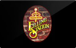 Sell The Old Fourth Street Filling Station Gift Card