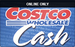Sell Costco (Online Only) Gift Card