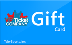 Sell Ticket VIP Company Gift Card