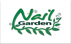 Sell Nail Garden Gift Card
