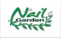 Buy Nail Garden Gift Card