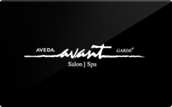 Sell Avant Salon Spa Gift Card