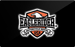 Sell EagleRider Gift Card