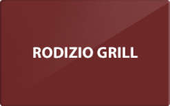 Sell Rodizio Grill Gift Card
