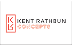Sell Kent Rathbun Concepts Gift Card