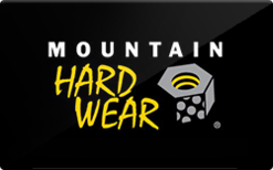 Sell Mountain Hardwear Gift Card