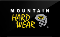 Buy Mountain Hardwear Gift Card