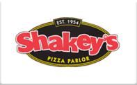 Buy Shakey's Gift Card