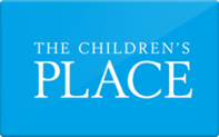 The children s place gift card