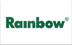 Sell Rainbow Foods Gift Card